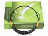 Cheap Wholesale - Bluetooth Stereo headset Wireless earphone sport headphone For LG iPhone Samsung HBS 740 730