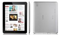 Wholesale Original inch Teclast A10 Dual Core Tablet PC RK3066 Cortex A9 GHz GB RAM GB ROM IPS x768 HDMI WIFI Tablets