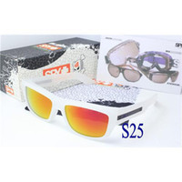 Wholesale New Arrival Mens Sunglasses Top SPY Sunglasses Star AAA Quality Cheap and Light Tour Sunglasses Multi Choices for Unisex