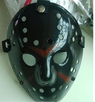 Wholesale Jason Mask Festive Party Masks for Halloween Masquerade v for vendetta Props