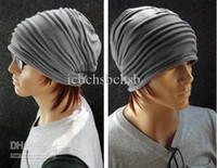 Wholesale China Style Fashion Pile Cap Winter Cap New Arrive Wrinkle Style Unisex Warm Cap A11