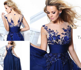 Wholesale New Formal Long A Line Party Prom Evening Dress Size ball gowns