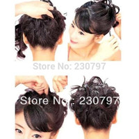 Wholesale U shaped Hair Pin Holder Clip Hair Grips Black Size cm