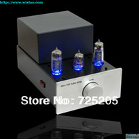 tube amplifier - HIFI Mini Tube Amplifier Single ended Class A N2 Preamp P1 Tubes Power Stage Support mm Output as Tube Earphone Amplifier