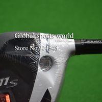 Wholesale HOT sale Driver Golf Clubs Degree Graphite Shaft Regular Stiff Shaft Flex With Headcover