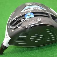 Wholesale 2014 Golf Clubs SLDR Golf Driver With Speeder Graphite Shaft
