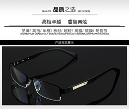 Wholesale 2015 BLACK NOBLE UPPER CLASS GENTLEMAN antireflection coated reading glasses