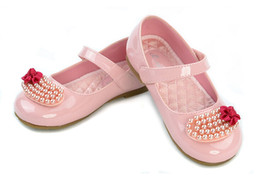 Wholesale Retail Korean princess shoes girls shoes women shoes new women s lace beaded shoes for girls