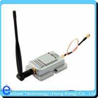 Wholesale High Quality GHz Wireless W mW dBm Broadband WiFi Amplifier Signal Range Booster