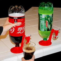 Dining soft drink - Water dispenser Soft drink dispenser Fizz Saver Soda Dispenser Bottle Drinking