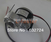 Wholesale 24V36V W Electric Motor for electric scooter Electric Bicycle DIY W Motor Engine Generator Brushed MY1016Z3