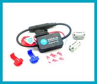 Wholesale 1 PC Car Antenna Radio FM MHz Signal Amp Amplifier Booster