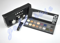 Wholesale Makeup LORAC PRO Palette Color Eye Shadow g with Eye Primer g HOT NEW gift