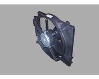 Wholesale Chery QQ Radiator Fan Radiator fan big fan of electronic fan motor assembly genuine new