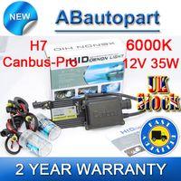 Wholesale CANBUS PRO HID Xenon Conversion Kit W H7 K Error Free