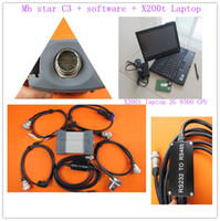used trucks - MB Star c3 connect diagnostic tools Laptop x200t Newly Version HDD CARS TRUCKS free Ready To Use Multi Languages