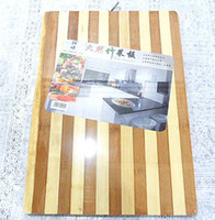 Cheap bamboo bread cutting boar Best cut board