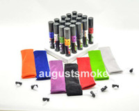 Wholesale incense burner amendment Brazier pen click n vape smell good middle east with flannelette bag metal pipe iron