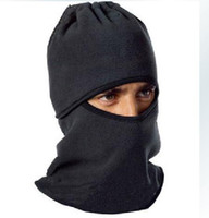 fly mask - Windproof counter terrorism caps thickened caught wearing earmuffs CS Hat Balaclava face mask scarf winter wind and flying tiger Hat a709