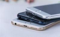 Wholesale Goophone I6 Inch RAM G ROM GB GH MTK6572 mtk6582 dual quad core GPS G WCDMA MP Single Micro Sim S5 t6 mini i5 i6 phone