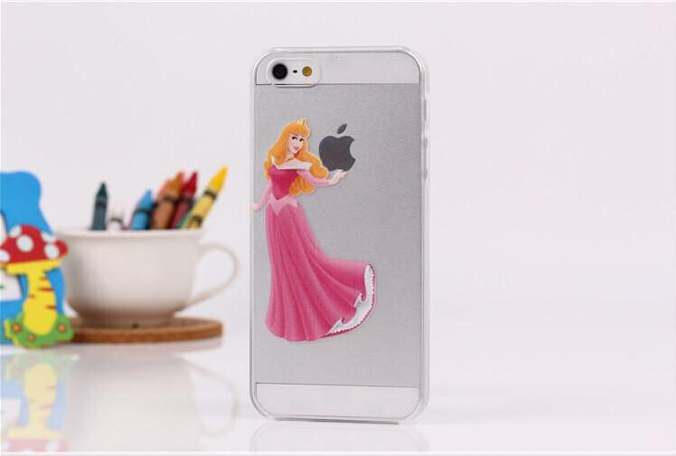 Buy 2014 Hot homer simpson simpsons Frosted transparent Simpson eat APPLE case iPhone 4 4S 5 5s 5c 6 cover 44 designs available