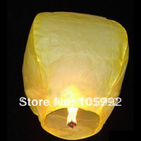 Cheap Sky Lanterns,Wishing Lantern fire balloon Chinese Kongming lantern Wishing Lamp high quality