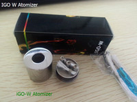 igo w - igo w atomizer igo rebuildable atomizer mechanical atomizer top quality clone igo w atomizer igo M mechanical rebuildable atomizer igo w