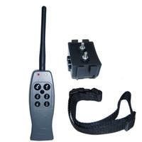 Wholesale Remote Dog Training Shock Collar with Vibration E317