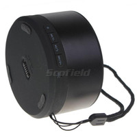 Wholesale JL BT BlueTooth V3 EDR Mini Wireless Speaker with TF Card FM Function for iPad iPhone Android Phone Tablet