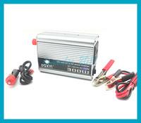1pc Modified Sine Wave DC 12V to AC 220V car auto power inve...