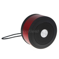 Wholesale 2014 NEW JL BT BlueTooth V3 EDR Mini Wireless Speaker with TF Card FM Function for iPad iPhone Android Phone Tablet