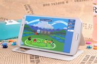Cheap Goophone S4 Mega Best 6.5 Inch Phablet