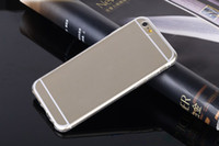 apple phone products - Super Thin Transparent Clear Soft TPU ultrathin product seems invisible for iPhone plus inch iPhone Cell Phone Cases