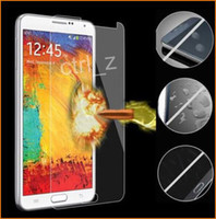 packing film - for Samsung Galaxy Note Tempered Glass Explosion Proof Film Ultra Thin mm H Anti Shatter Screen Protector Retail Packing
