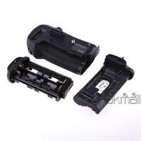 Wholesale Battery Grip Holder Replacement MB D12 for Nikon D800 D800E DSLR