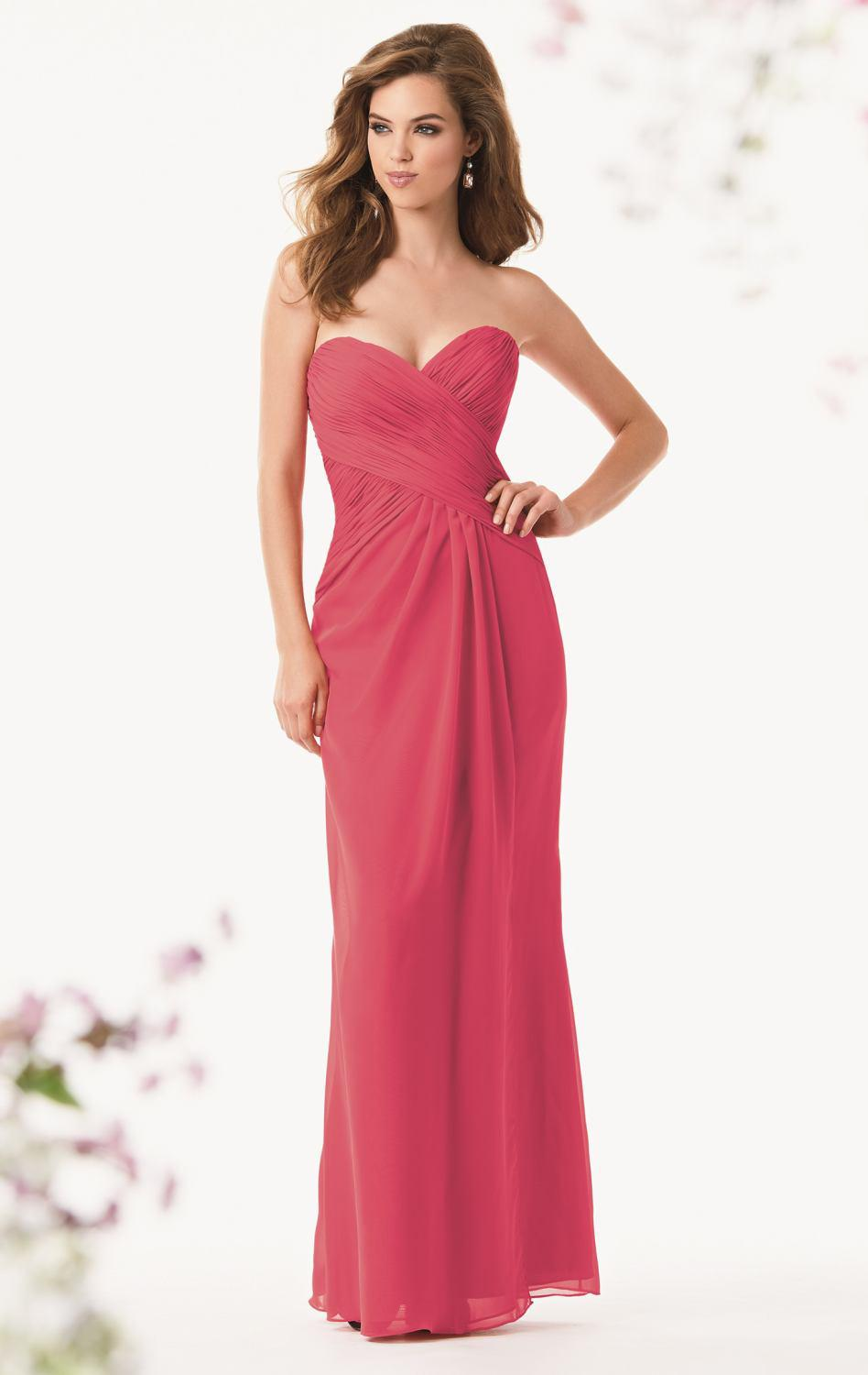 Water And Watters Bridesmaid Dresses - Wedding Dress Designers