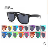 fashion plastic sunglasses - 2014 colors new fashion plastic sunglasses woman man beach Good Cycling Bicycle Sports Protective Sun Glasses topB350 Pair