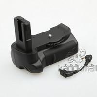 Wholesale Vertical Battery Grip for Nikon D5100 D5200 EN EL14 DSLR Camera