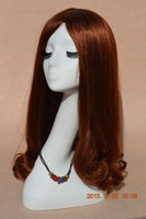 Wholesale NO Mannequin Manikin Female Long Neck Head Stand Model for Wig hair Glasses Hat Jewelry Display