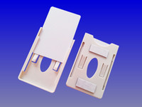 Wholesale RFID UHF Blank RFID Card and Smart Card Holder RS TCH01