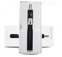 Cheap 100% Original OKangertech Emow Mega kit Emow E Cigarette with 1600mAh Evod VV Battery EMOW Mega Atomizer Upgrade Dual Coil 20pcs