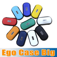 Colorful Big Size Middle Size Small Size EGO Case with Zippe...