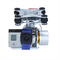 photography camera - DJI Phantom Brushless Gimbal Camera Mount with Motor Controller for Gopro FPV Aerial Photography RM434