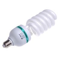 Wholesale 2014 New E27 V K W Photo Studio Bulb Video Light Photography Daylight Lamp for Digital Camera Photography