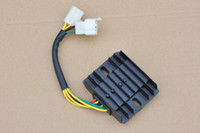 Wholesale New Motorcycle Voltage Regulator rectifier for CBT125 P37