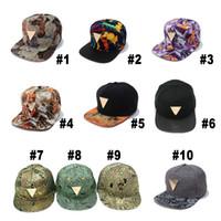 Wholesale 2014 New Hot Hater Snapback Hats Baseball Caps Football Caps Adjustable Caps