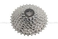 Wholesale 9 Speed Freewheel Cog For SHIMANO MTB CS HG50 Cassette S T cassette mountain bike xc