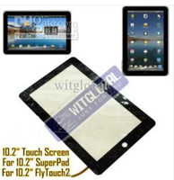 Wholesale Original Replacement Screen Film For quot SuperPad Flytouch III ePad Tablet