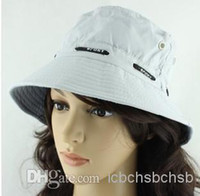 Wholesale Fishman Hats Caps Cotton For Lady Colors C3