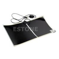 Wholesale U119 PC W Adjustable Temperature Reptile Heating Pet Warmer Bed Mat